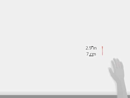 『DUNLOP(ダンロップ) ゴルフ ティー SRIXON スリクソン ロングウッドティ レッド GGF-05152』のトップ画像
