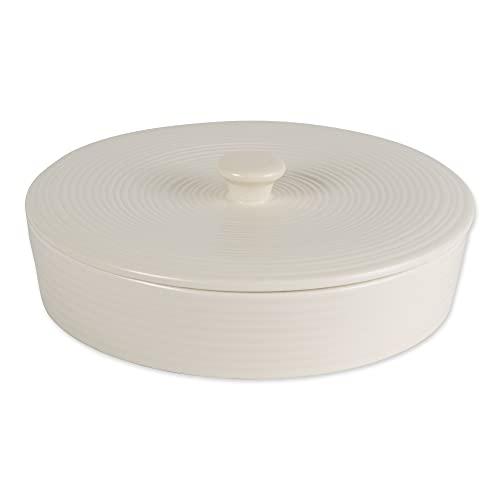 RSVP White 10' Tortilla Warmer
