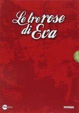 Le tre rose di Eva- Stagione Uno completa - 4 DVD