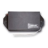 Lowest Price! Genie Gir390 Garage or Gate Receiver