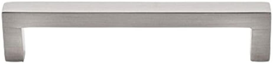 Top Knobs M1158 Asbury 5-1/16