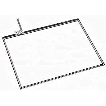 OCITY TOUCH SCREEN DIGITIZER TOUCH PANEL SCREEN REPLACEMENT FOR NINTENDO NEW 2DS LL XL