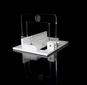 Soap Cutter - Adjustable - Single Wire 12 Inch - for All CP & HP Soap Styles