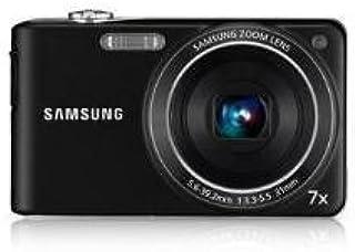 Samsung PL PL200 Cámara compacta 144 MP 1/2.3 CCD 4320 x 3240 Pixeles Negro - Cámara Digital (144 MP 4320 x 3240 Pixeles CCD 7X HD Negro)