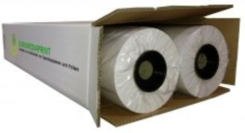 (0,17€ m²) PPC PPC PPC Kopierpapier, 2 Rollen   80g m², 914mm b, 150m l B016KEV9MC | Einfach zu spielen, freies Leben  f1c21b