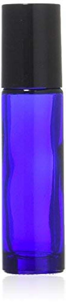 気楽な画像年齢True Aroma, 24 pcs, 10ml Cobalt Blue Glass Roller Bottles with Stainless Steel Roller Ball for Essential Oil - Includes 24 Pieces Labels, Essential Oils Opener, 3 Droppers (24pc Cobalt Blue Set) [並行輸入品]