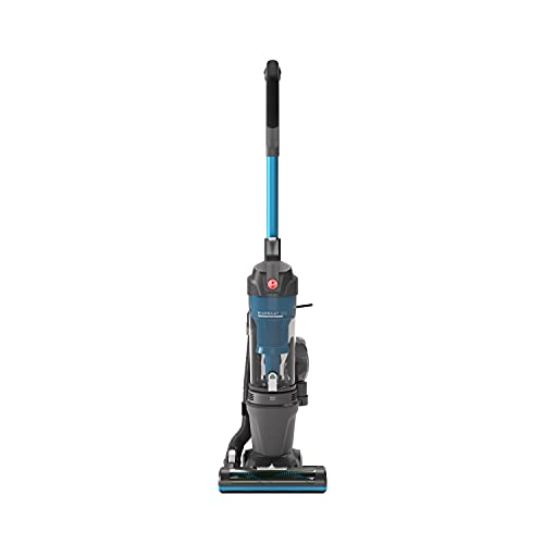 Hoover Upright 300 Pets Vacuum Cleaner, HU300UPT, Pets, Lightweight & Steerable, No loss of suction,...