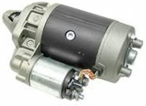 Mercedes 300 d/sd/td BOCH engine Starter motor REBUILT w115 w116 w123 w126