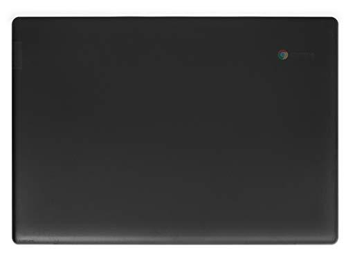 mCover Hard Shell Case for Late-2019 14' Lenovo S340 Series Chromebook Laptop (NOT Fitting Older 14' Lenovo N42 / S330 and 11.6' N22 / N23 / 100E / 300E / 500E, etc) (Black)