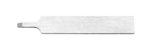 本多電子 エコーテック ホビー用小型超音波カッター 替え刃 ZO-40 ZO-41 ZO-41II USW-334用 平刃1mmZH05