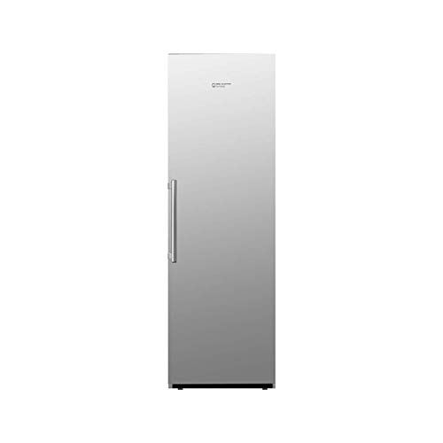 EAS ELECTRIC SMART TECHNOLOGY | EMR185SX1 | Frigorífico Vertical | 186x60 cm E/A++ Inox | Una puerta | Iluminación LED interior | Refrigerador 350 litros | Total no Frost