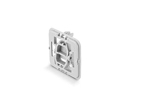 3 Stück Bosch Smart Home Unterputz-Adapter Set (für Kopp Schalter (K))