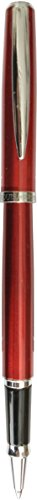 Marquis by Waterford Arcadia Red Lacquer Roller Ball (WM 703 RED)
