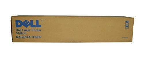 Original Dell 593-10052 / G5578, Premium Drucker-Kartusche, Magenta, 8000 Seiten