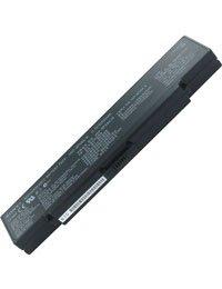 Batterie pour SONY VAIO VGN-SZ61MN/B, 11.1V, 4400mAh, Li-ion