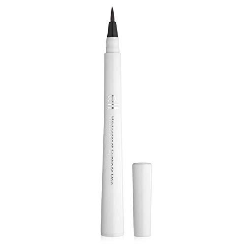 e.l.f. Waterproof Eyeliner Pen, Coffee, 0.06 Ounce
