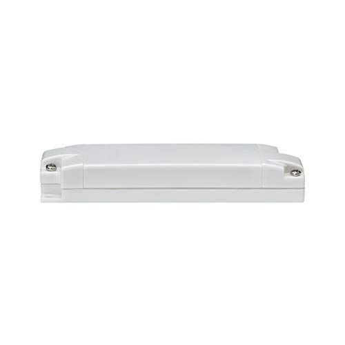 Paulmann 500.18 SmartHome Bluetooth Master Dimm Controller max. 300W 230V AC Weiß 50018 Aktor Schaltgerät Steuergerät