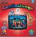 CANTAJUEGOS CANTA JUEGOS VOL 3 by Unknown (0100-01-01)
