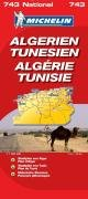 Algerien Tunesien