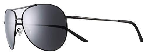 Nike Unisex Chance Sonnenbrille, Schwarz, 140mm