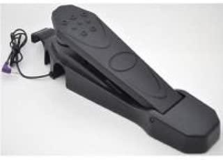 Genuine Guitar Hero Warriors of Rock BASS DRUM FOOT PEDAL PS3 PS2 Wii