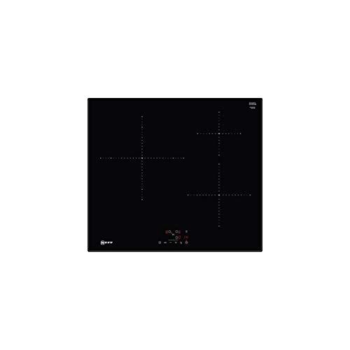 Plaque induction Neff T46UB20X0 - Plaque de cuisson 3 foyers / 3 boosters