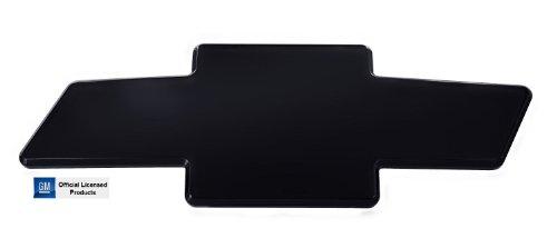 All Sales 96017K Grille Emblem,Black