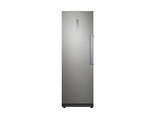 Samsung Congelador 10P3 Vertical con Digital Inverter Gris Acero