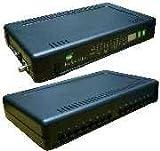 Digi - Portserver II 16 Port x RJ-45 w/Powersupply - 50000309