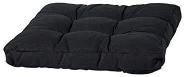 Madison Loungekissen für Polyrattan Lounge Florance 60x60 cm Basic Black