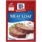 McCormick, Meat Loaf...image