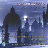 Piano Concertos by Norman Krieger, Tomas Svoboda (2001-03-01)
