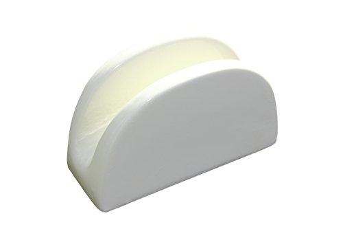 Dat is het! AR521760A Dolomiet Handdoek Set van 48 11,7 x 4,6 x 7,2 cm Wit