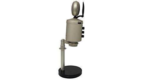 iCON U24 USB-microfoon zilver