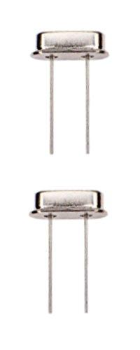 Quarzoszillator Quarz 20 Mhz HC-49S 2 Stück (0035)