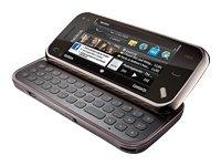 Nokia N97 mini 8,13 cm (3.2') Nero 1200 mAh
