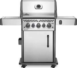 Napoleon Rogue RSE425RSIBPSS-1 Gas Barbecue
