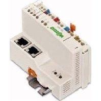 KNXnet/IP Controller 750-849,Installationsbus,WAGO Kontakttechnik,750-849,4045454633073
