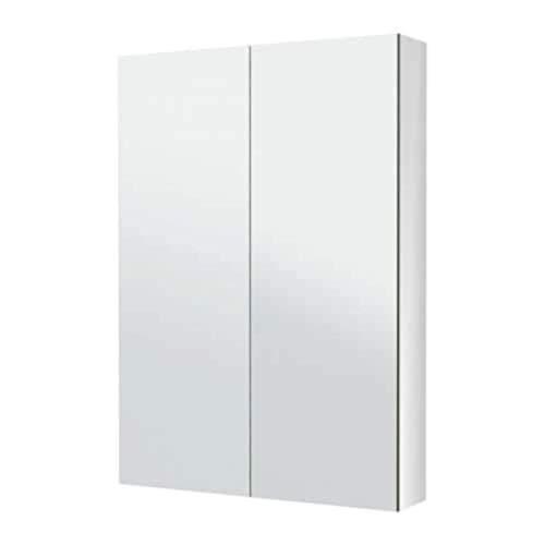 IKEA Spiegelschrank Godmorgon mit 2 Türen 103.043.55 Größe: 31 1/2 x 5 1/2 x 37 3/4