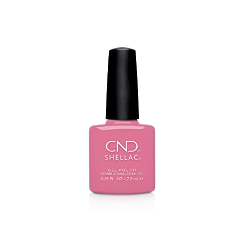 CND Shellac Holographic, 1er Pack(1 x 7.3 milliliters)