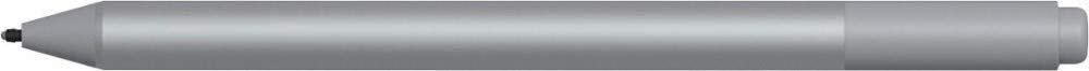 Microsoft Official Surface Pen 4096 Pressure Sensitivity, Tail Eraser, Barrel Button, Compatible for Surface Pro 5, Pro 6, Surface Go/Book/Studio/Laptop, Bluetooth 4.0 - Platinum