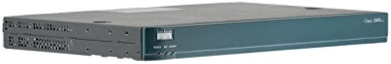 Cisco 2600 Series Multiservice Router, Model 2621 - 32/8 Memory