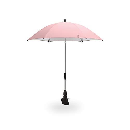 Quinny 1724630000 Sonnenschirm, Blush, rosa