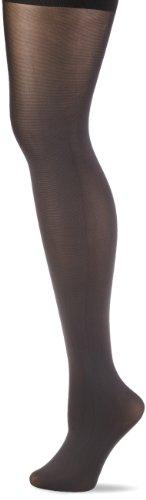 Nur Die Damen Strumpfhose figurunterstützend 719170/Bauch-Bein-Po 60, Gr. 38/40 (38-40/S), grau (grau 459)