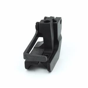 Cutex (TM) Brand Welting Foot Set for Adler 367, 467, 767 Industrial Walking Foot Sewing Machines (1/4