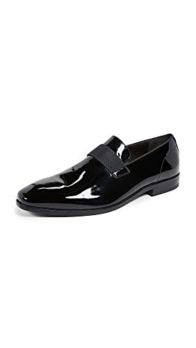 Hugo Boss BOSS Highline Slip-On by BOSS Black 9.5