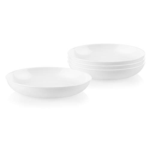 Corelle Chip Resistant Versa Bowl 30 oz, 4 Pack