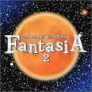 The Best Of World Trance: Fantasia 2