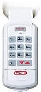 Genie Wireless Keypad GK-BX