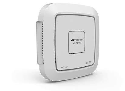 Allied Telesis 990-006554-00 - Punto de acceso inalámbrico AT-TQ1402-00